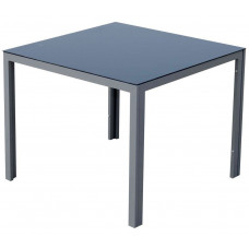 Linder Exclusiv KORFU 90 x 90 x 72 cm MC330861 kerti asztal Előnézet