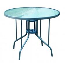 Linder Exclusiv DIA 70 cm x Ø90 cm MC90 kerti asztal Előnézet