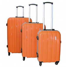 Linder Exclusiv PREMIUM COLOR ALUMINUM MC3059 S,M,L Orange Előnézet