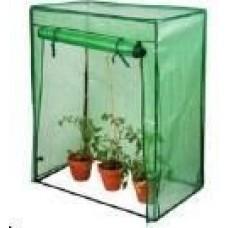 Linder Exclusiv kerti fóliasátor 100 x 50 x 150 cm Előnézet
