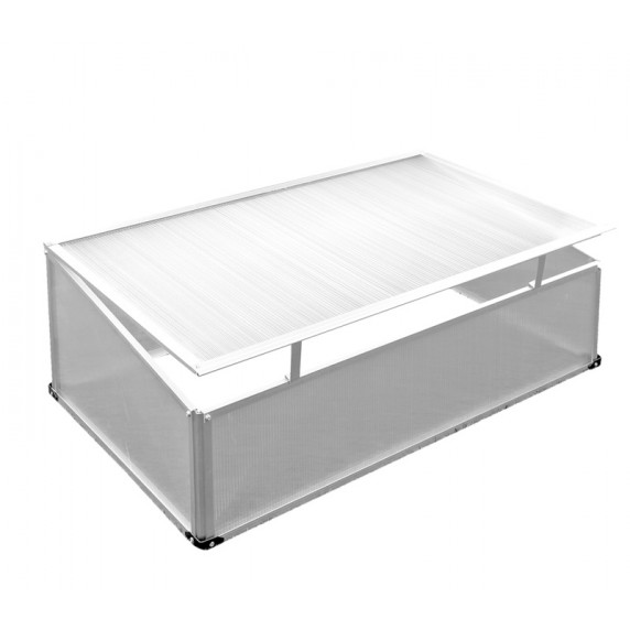 Linder Exclusiv hidegágy 100 x 60 x 30/40 cm - MC4361
