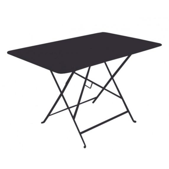 Linder Exclusiv kerti asztal BISTRO MC330853DG 140x85x70cm