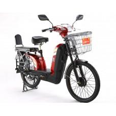Lofty-10 Traveler 2 22˝ 48V 12 Elektromos Kerékpár Előnézet