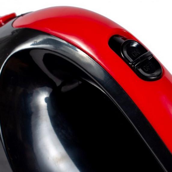 Hordozható vezeték nélküli autóporszívó Maltec Cyclone 300 nedves / száraz, 50W