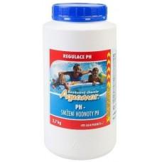 Aquamar ph- 2,7 kg Előnézet