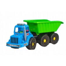 Inlea4Fun Játék dömper teherautó XXL Előnézet