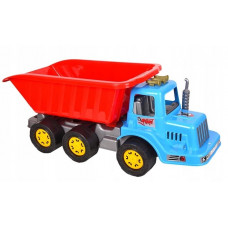 Inlea4Fun Játék dömper teherautó XL Előnézet