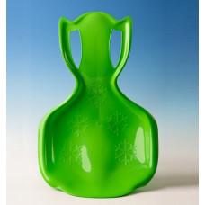 Inlea4Fun Comfort Line popsisí - Zöld Előnézet