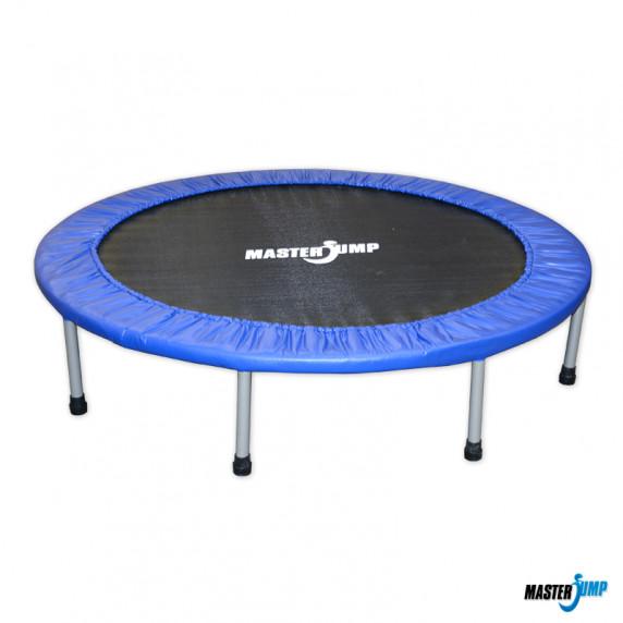 MASTERJUMP Fitness 122 cm trambulin