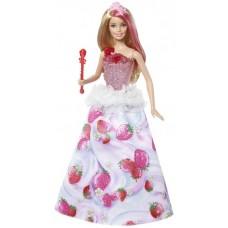 Mattel Barbie - Eper hercegnő Előnézet