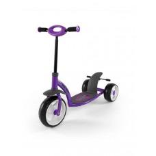 Milly Mally Crazy Scooter roller - lila Előnézet