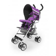 Milly Mally JOKER NEW purple golf babakocsi Előnézet