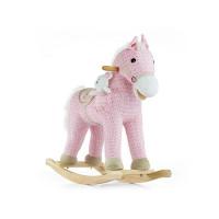 Hintaló Milly Mally Pony rózsaszín