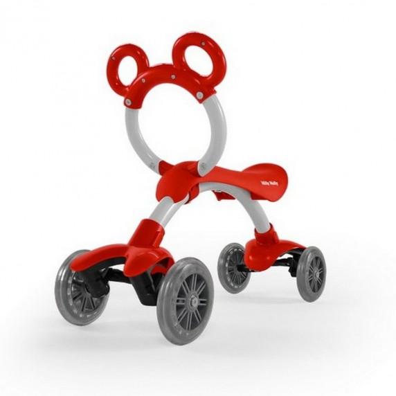 Milly Mally Orion gyerekjármű - piros