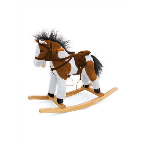 Hintaló Milly Mally Pony Figaro