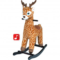 PLAY TO hintafotel zsiráf Előnézet