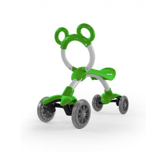 Gyerekjármű Milly Mally Orion Flash - zöld