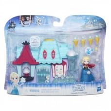 Disney Hercegnők: Jégvarázs mini királyság - Elsa és Arendelle cukrászdája Előnézet
