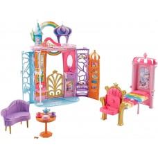 Mattel Barbie - Dreamtopia kastély Előnézet