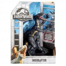 Mattel Jurassic World - INDORAPTOR Előnézet