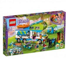 LEGO Friends - Mia lakókocsija Előnézet