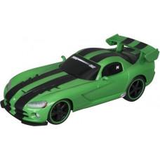 RC Dodge Viper Távirányítós autó 1:16 Előnézet