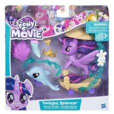 MLP Twilight Sparkle sellőpóni Előnézet