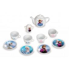 Smoby Jégvarázs porcelán teáskészlet + 12 kiegészítővel Előnézet
