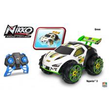 Nikko RC VaporizR 3 - zöld Előnézet