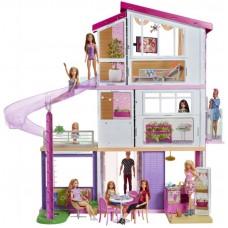 Mattel Barbie - Dreamhouse: 3 emeletes babaház Előnézet