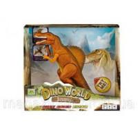 Jurassic Dino World - Spinosaurus