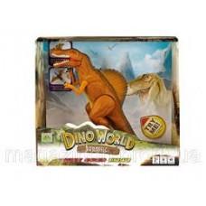 Jurassic Dino World - Spinosaurus Előnézet