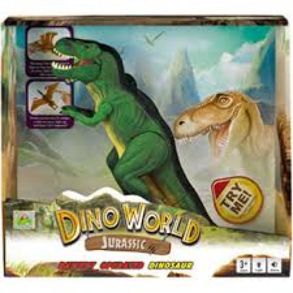 Jurassic Dino World - Tyrannosaurus Rex