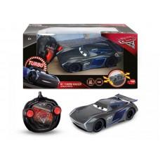 Dickie Toys RC Verdák 3 Turbo Racer Jackson Storm 3084005 Előnézet