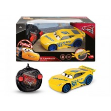 Dickie Toys RC Verdák 3 Turbo Racer Cruz Ramirez 1:24 (3084004) Előnézet