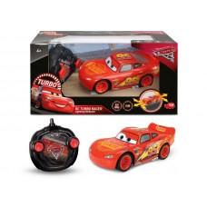 Dickie Toys Cars 3 Villám McQueen 1:24 (3084003) Előnézet