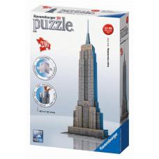Ravensburger 12553 3D puzzle - Empire State Building (216 db-os) Előnézet