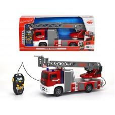 RC Tűzoltó autó 50 cm Előnézet