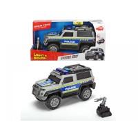 Dickie Rendőrdégi SUV autó