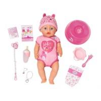 Zapf Creation Baby Born baba - kislány