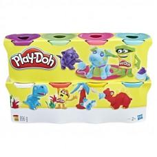 Play - Doh Gyurmakészlet 8 Tégely Előnézet
