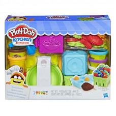 Play-Doh Élelmiszer készítő gyurmakészlet  Előnézet