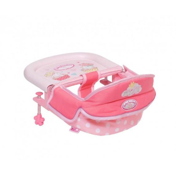 Baby Annabell Asztalra erősíthető etetőszék