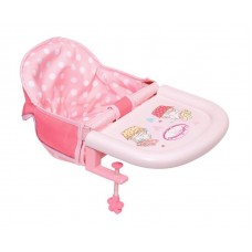 Baby Annabell Asztalra erősíthető etetőszék Előnézet
