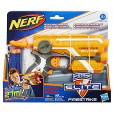 Hasbro NERF N-Strike Elite - Firestrike szivacslövő pisztoly Előnézet