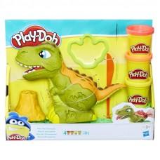 Play - Doh Dinoszaurusz Rex gyurmakészlet Előnézet