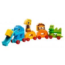 LEGO DUPLO - Első állatos dobozom Előnézet