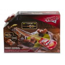 Mattel Verdák 3: Smokey traktor kihívása Előnézet