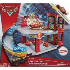 Mattel Verdák játékszett - Garázs Előnézet
