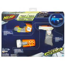 Nerf MODULUS Stealth Ops Közelharc készlet Előnézet